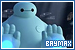 Character: Baymax (Big Hero 6)