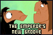 Movie: The Emperor's New Groove