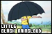 Song: Winnie the Pooh: Little Black Raincloud