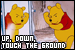 Song: Winnie the Pooh: Up, Down, Touch the Ground