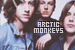 Band: Arctic Monkeys