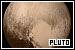 Dwarf Planet: Pluto