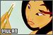 Character: Mulan: Fa Mulan