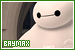 Character: Big Hero 6: Baymax