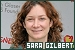 Actress: Sara Gilbert