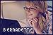 Character: Bernadette