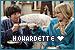 Relationship: Howard & Bernadette