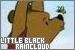 Song: Little Black Raincloud