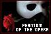 Musical: Phantom of the Opera
